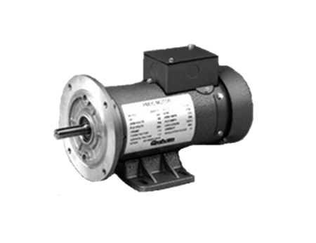 Permanent Magnet Dc Motor 8000 Series By Hampton Controls